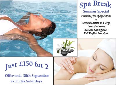 Best Value Spa Break